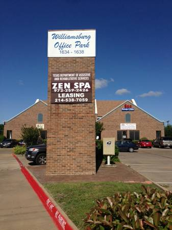 Flower Mound, TX Massage Green SPA - A Luxury Everyone Can.